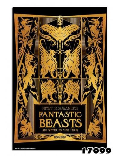 Fantastic Beast & Where to...