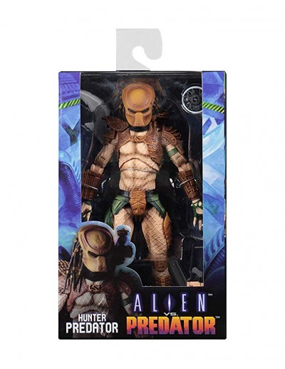 Alien vs Predator Hunter...