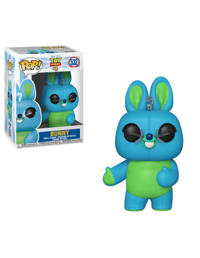 POP! Toy Story 4 - Bunny