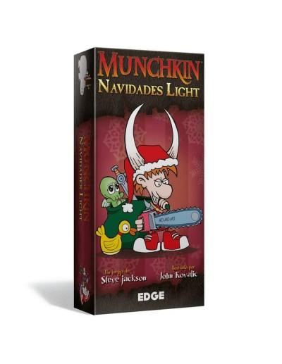 Munchkin Navidades Light...