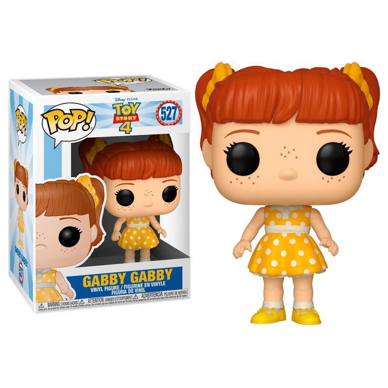 Pop Disney Toy Story 4 Gaby Gaby