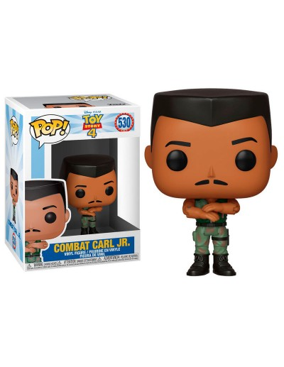 POP! Toy Story 4 - Combat Carl