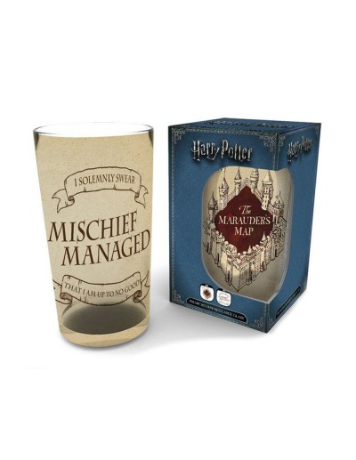 Harry Potter Vaso Marauders...