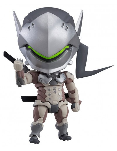 Overwatch Genji Nendoroid...