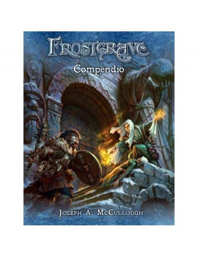 Frostgrave Compendio...