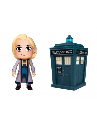 Doctor Who 13th Doctor &...