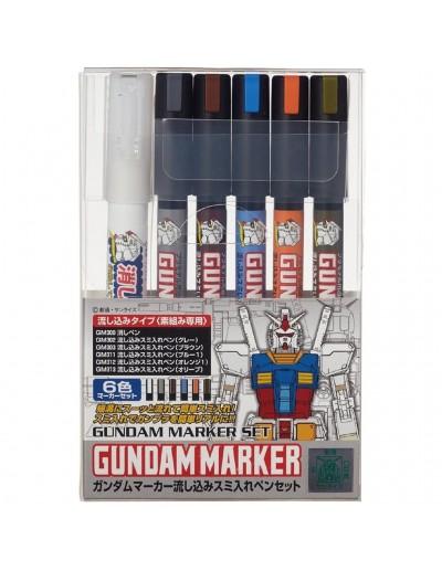 GMS122 - Gundam Marker Set...