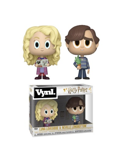 Vynl Harry Potter Luna &...