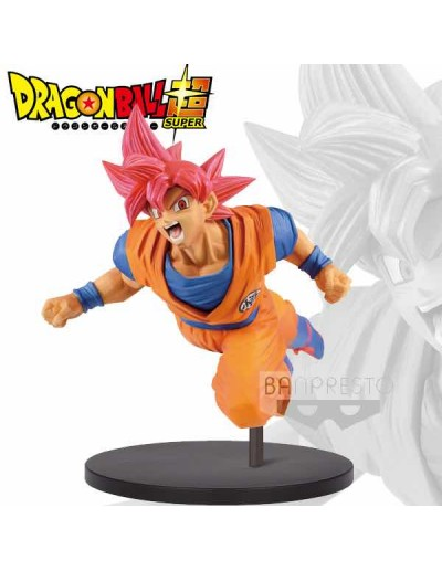Dragon Ball Super Son Goku...