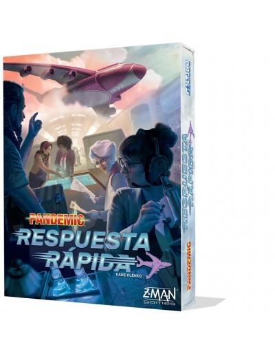 Pandemic Respuesta Rápida