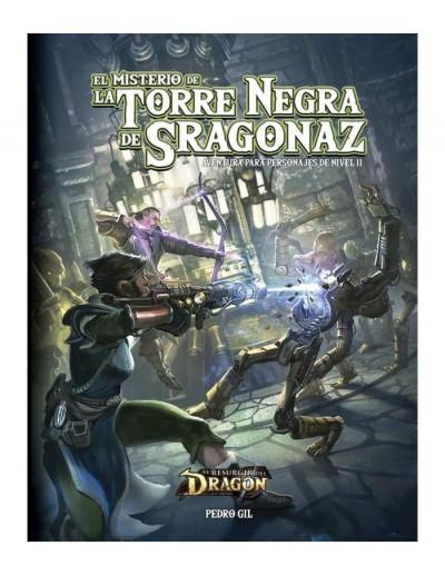 EL RESURGIR DEL DRAGÓN - EL...