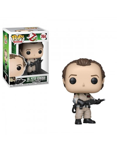 POP! Ghostbusters - Dr....