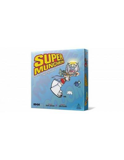Super Munchkin (Castellano)