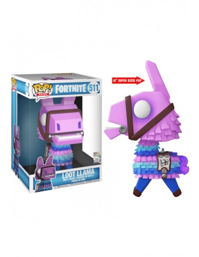 POP! Fortnite - Loot Llama