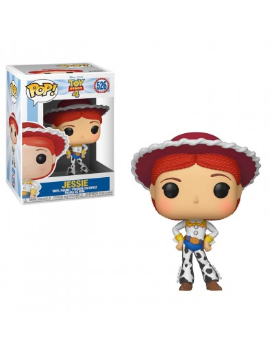 POP! Toy Story 4 - Jessie