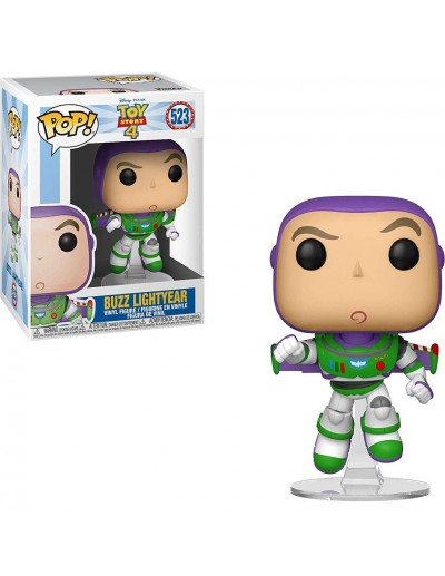 POP! Toy Story 4 - Buzz...