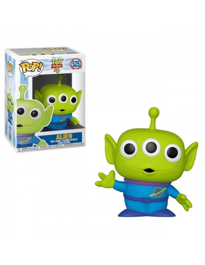 POP! Toy Story 4 - Alien