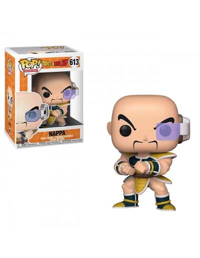 POP! Dragon Ball Z 613 - Nappa