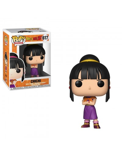 POP! Dragon Ball Z - Chichi