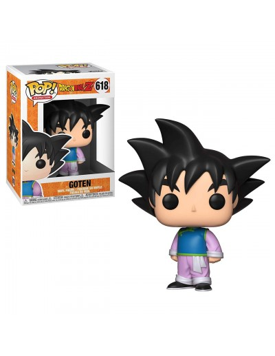 POP! Dragon Ball Z - Goten