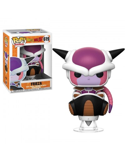 POP! Dragon Ball Z - Frieza