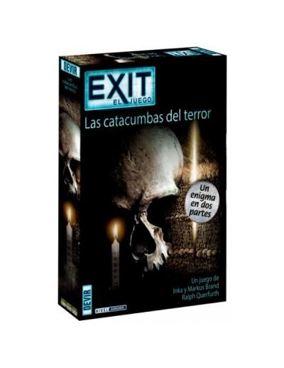 Exit Las Catacumbas del...