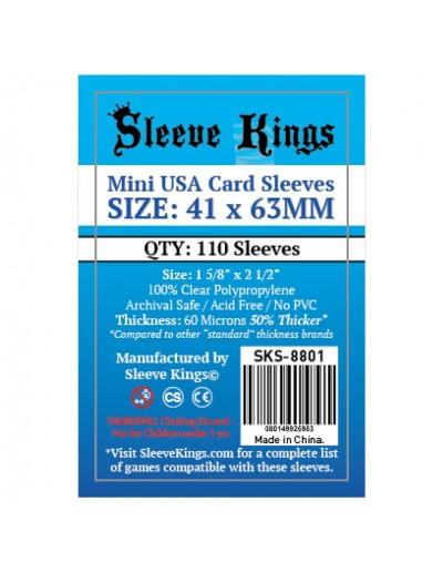 Fundas Premium Sleeve Kings...