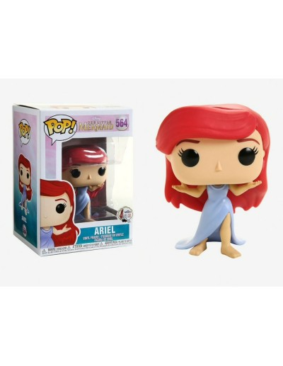 POP! The Little Mermaid -...