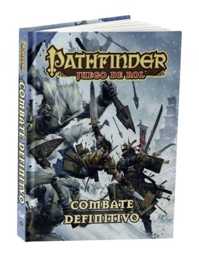 PATHFINDER - COMBATE...