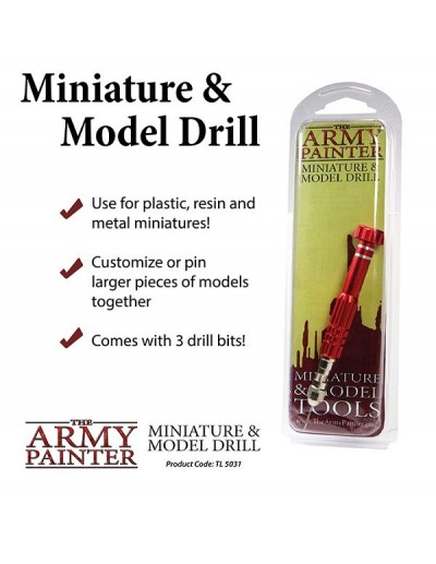 Army Painter - Miniature...
