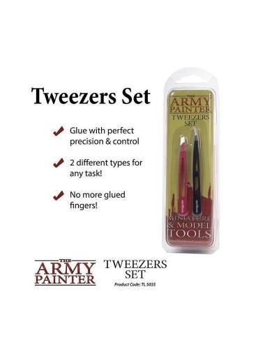 Army Painter - Tweezers Set...