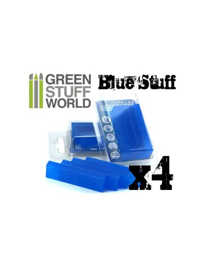 Green Stuff World - Moldes...