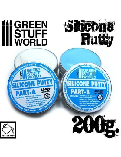 Green Stuff World - Masilla...