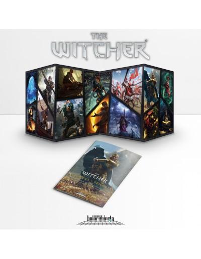 The Witcher el Juego de Rol...