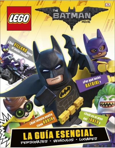 Batman la Lego Película -...