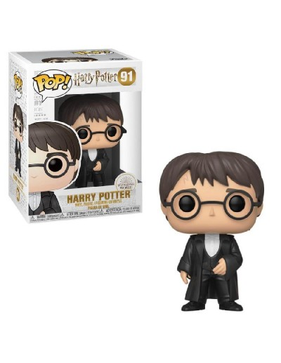 POP! Harry Potter - Harry...