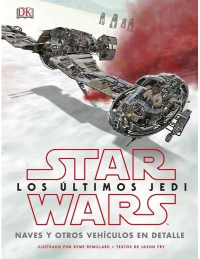 Star Wars los Últimos Jedi...