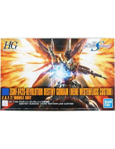 1/144 HGCE Destiny Gundam...