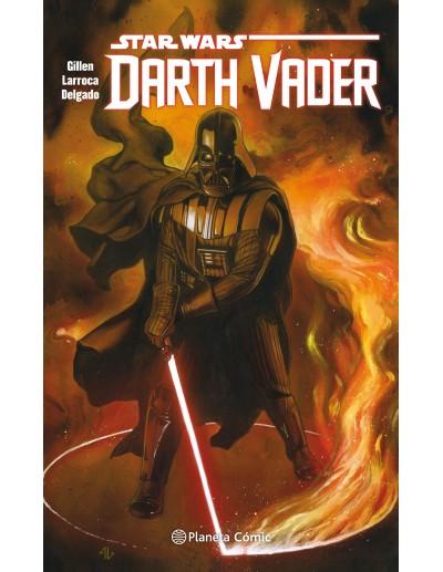 Star Wars: Darth Vader 02...