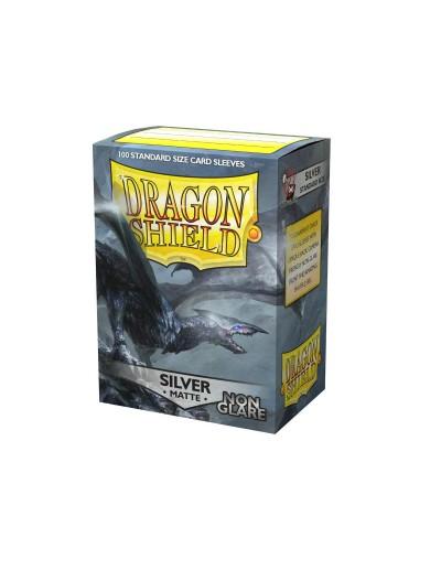 DRAGON SHIELD - FUNDAS NON...