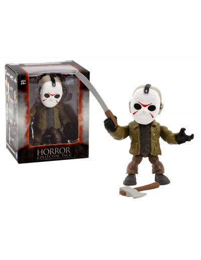Horror Collector Pack Jason...