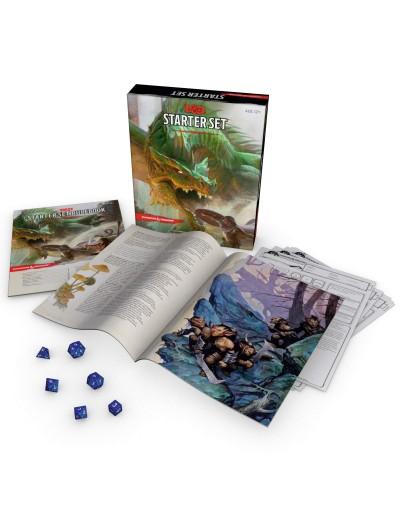 Dungeons & Dragons Starter...