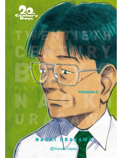 20th Century Boys Kanzeban 04