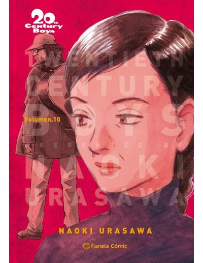 20th Century Boys Kanzeban 10