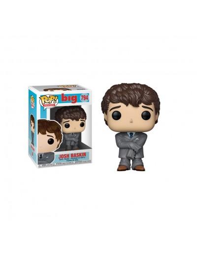 POP! Big - Josh Baskin