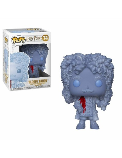POP! Harry Potter - Bloody...