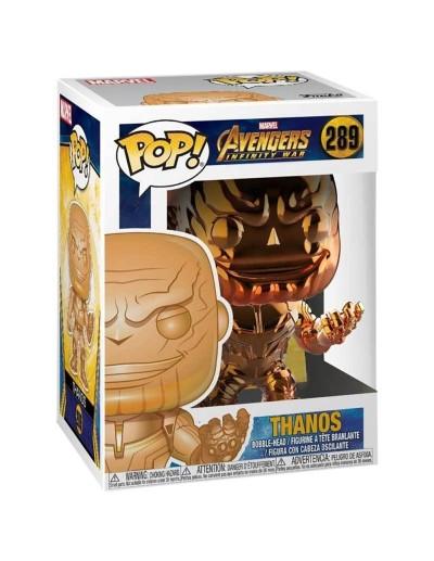 POP! Avengers Infinity War...