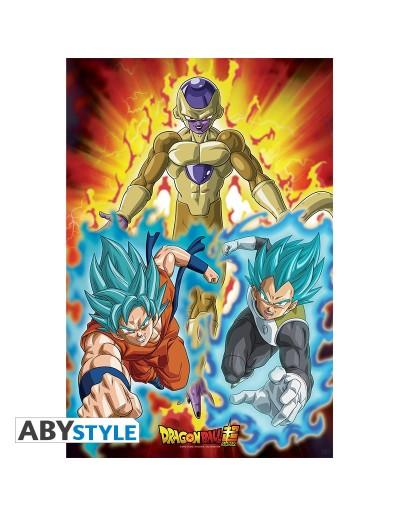 Dragon Ball Super Golden...
