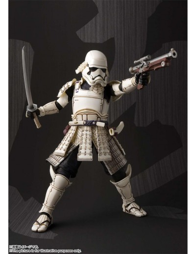 Star Wars Ashigaru First...