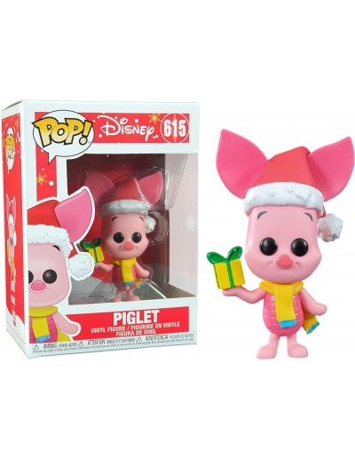 POP! Disney Holiday - Piglet